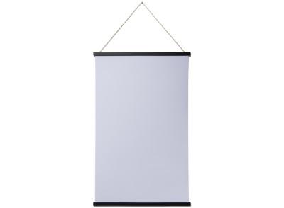 Magnetic Print Frame BLACK - SMALL
