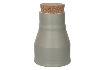 Mancho Vase Green