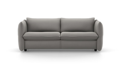 Mariposa Club Sofa Olimpo 10 sierra grey