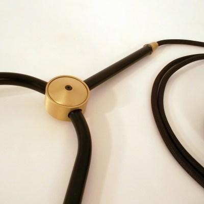 Medal Black