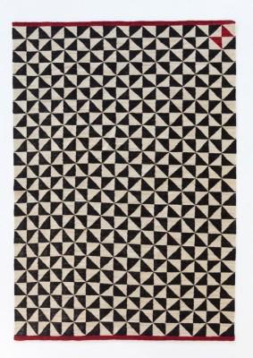 Mélange Pattern 2 Rug