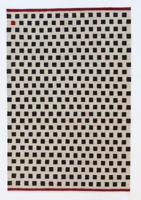 Mélange Pattern 3 Rug