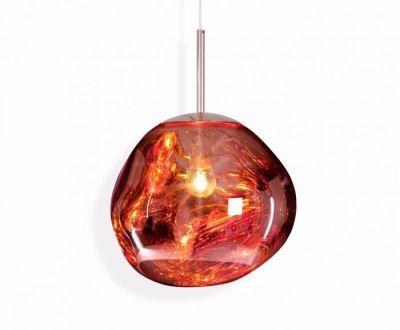 Melt Mini Pendant Light Copper
