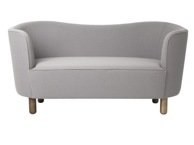 Mingle Sofa Rime 791, Brown Oiled Oak