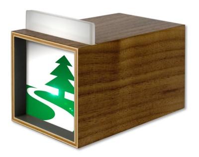 Minikomat Lightbox