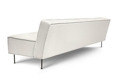 Modern Line 2 Seater Sofa