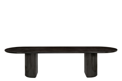 Moon Rectangular Dining Table 260 x 105 cm
