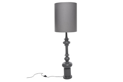 Mr Fang Floor Lamp Grey, Tall