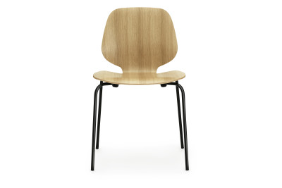 My Chair Oak, Black