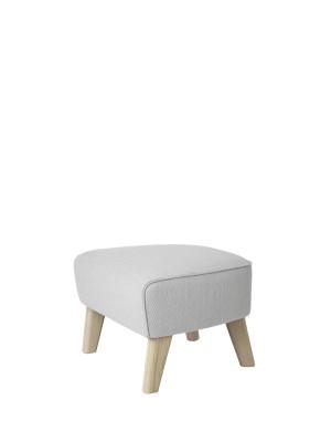 My Own Chair - Footstool Brown Oiled Oak, Tonus 4 974