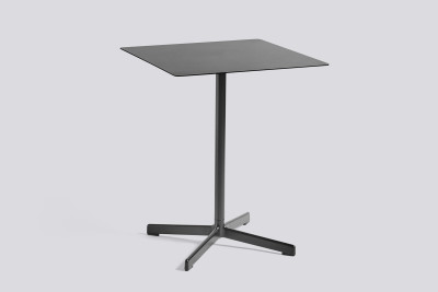 Neu Square Outdoor Table Charcoal