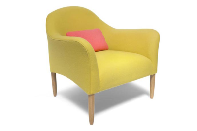 Newington Armchair Fabric