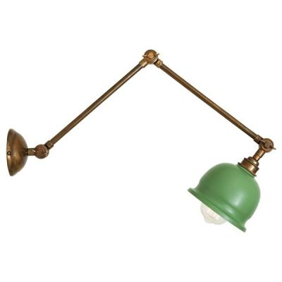 Nico Adjustable Poster Light Green