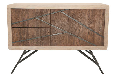 Nolan Oak sideboard