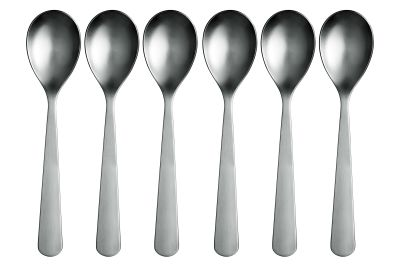 Normann Spoons