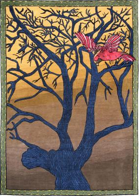 Oak Rug Oak