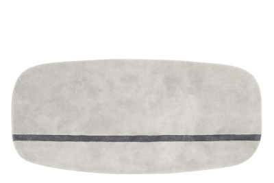 Oona Carpet Grey, 90x200