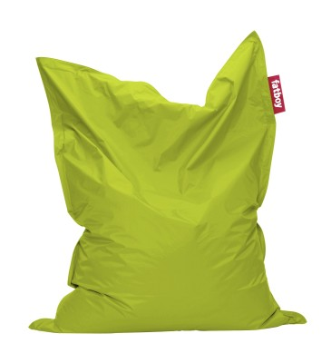 Original Bean Bag Lime Green