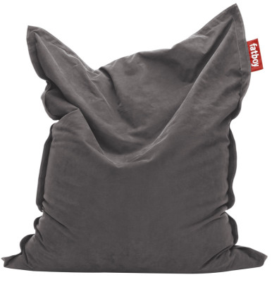Original Stonewashed Bean Bag Grey