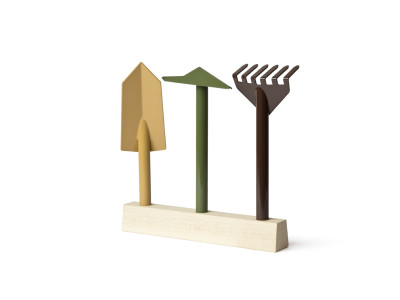 Orte Garden Tools Set
