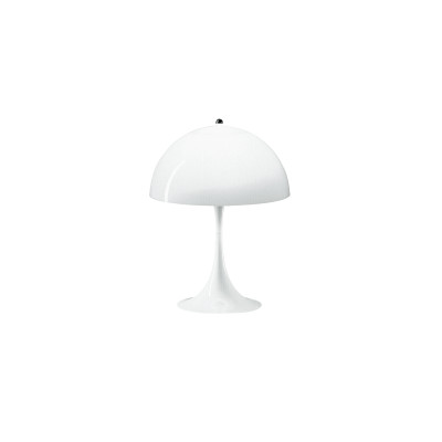 Panthella Table Lamp UK plug