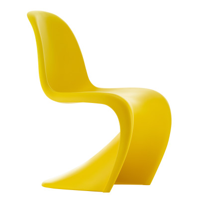 Panton Chair Sunlight - limited edition