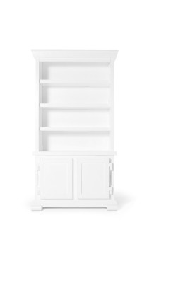 Paper Cabinet - Set of 4 Moooi White
