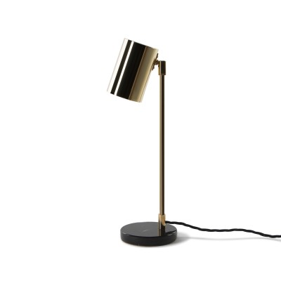 Pavilion Desk Lamp Pavilion Series Desk Lamp - Marquina