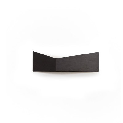 Small Black Pelican Shelf