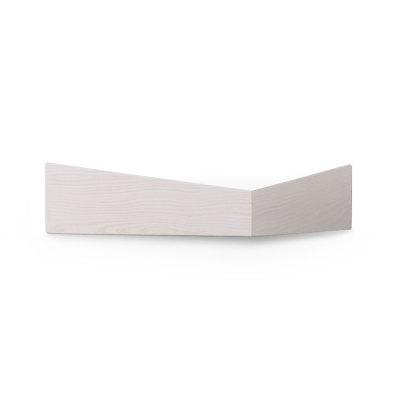 Medium Grey Pelican Shelf