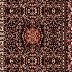 Persian Wallpaper - Dark