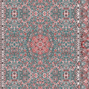 Persian Wallpaper - Seledine