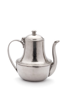 Pewter Coffee Pot
