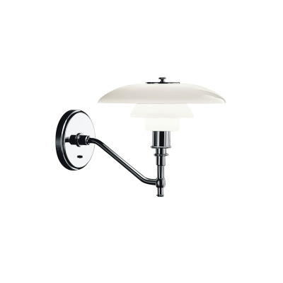 PH 3/2 Wall Light EU Plug