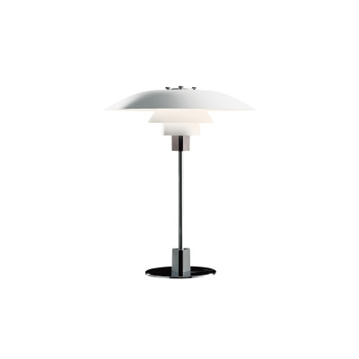 PH 4/3 Table Lamp UK-Plug