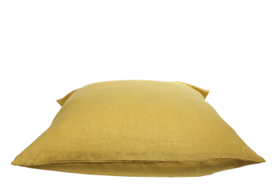 Pillow Case Mustard, Mini