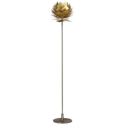PineApple XS Floor Lamp - Set of 2 Gold