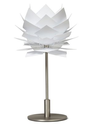 PineApple XS Table Lamp White
