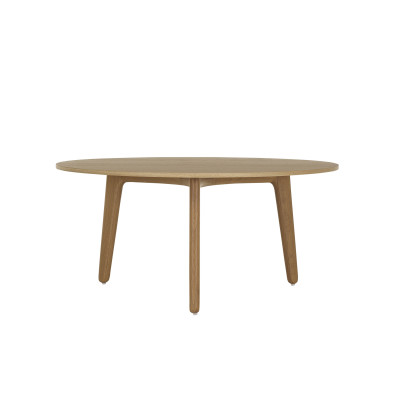 PLC Coffee Table New, Oak