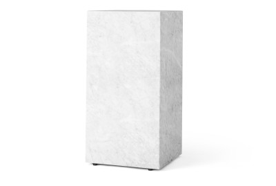 Coffee side tables on clippings for Tall white side table