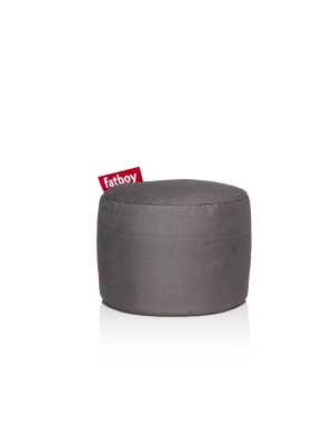 Point Stonewashed Stool Grey