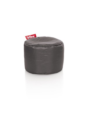 Point Stool Dark Grey