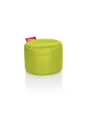 Point Stool Grass Green