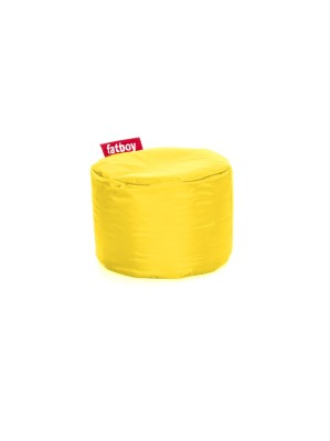 Point Stool Yellow