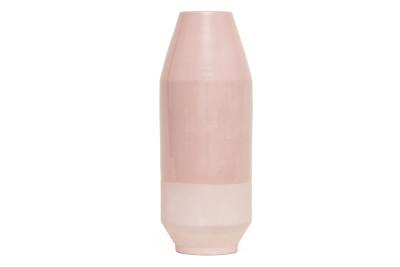 Pran Vase 03 Pink