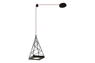 Pylon Pendant Light
