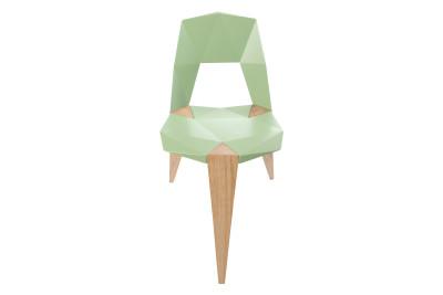 Pythagoras chair by Sander Mulder