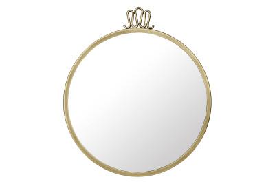 Randaccio Circular Wall Mirror Small