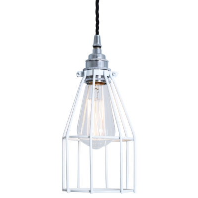 Raze Cage Pendant Light