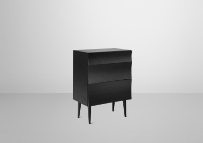 Reflect Drawer Black